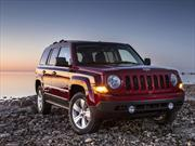 Jeep Compass y Patriot 2014 se renuevan