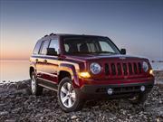 Jeep renueva los modelos Compass y Patriot