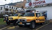 Nuevo programa Usados Certificados Toyota