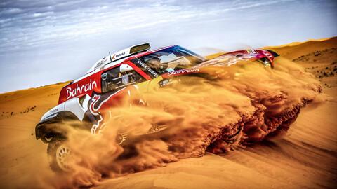 Dakar 2021: todas las novedades del rally más duro del mundo