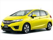 El Honda Fit Híbrido es el Auto del Año 2013 en Japón