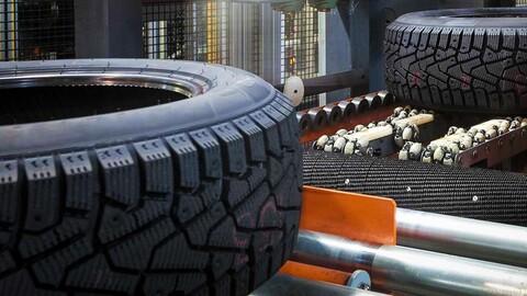 En un futuro, las emisiones contaminantes de los autos provendrá de la producción de sus partes