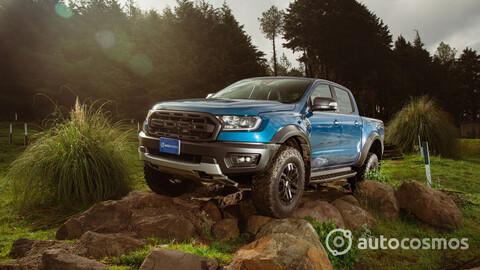 Ford Ranger Raptor 2021 a prueba, ¿es digna de llevar ese nombre?