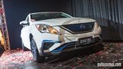 Dongfeng S50 EV 2019 es el eléctrico de mayor autonomía en Chile