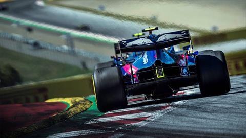 F1: estos son los cambios para mantenerse en las pistas