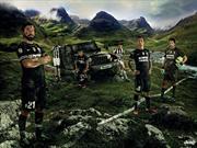 Jeep y Juventus: Dos equipos que baten récords