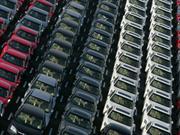 Top 10: Las marcas de autos más vendidas en Estados Unidos durante el primer semestre de 2015