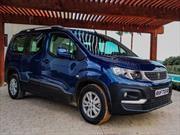 Peugeot Rifter 2020 debuta