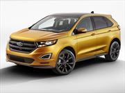 Ford Edge Sport 2015 tiene un precio de $38,100 dólares
