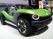 Volkswagen I.D. Buggy, la electricidad alcanza para todos los formatos