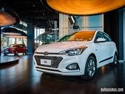 Hyundai i20 2019 hace sus primeros kilómetros en suelo nacional