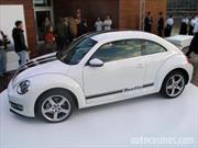 VW The Beetle a la carta