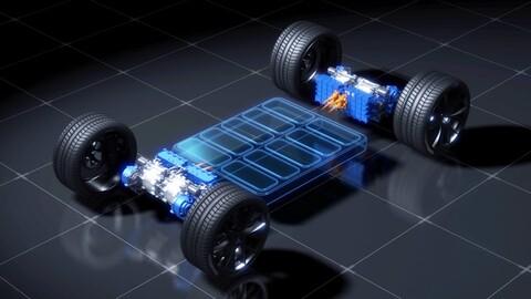 Yamaha apuesta por el desarrollo de motores eléctricos de alto rendimiento