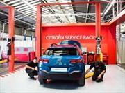 Citroën lanza servicio de revisiones técnicas en una hora