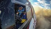Fernando Alonso a la conquista del Dakar 2020