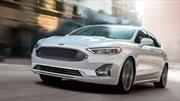 Ford Credit apoya a sus clientes afectados por el coronavirus