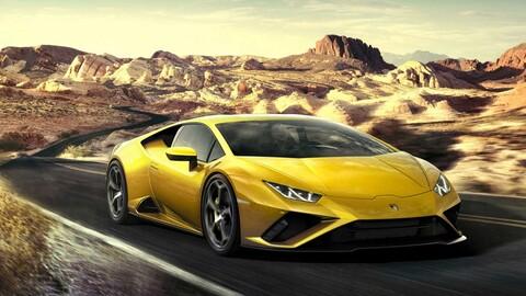 Lamborghini celebra 10 años de presencia en México