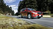 Mazda y Lexus son las marcas con más bajo costo de mantenimiento en EUA
