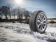 Michelin CrossClimate, el SUV de los neumáticos