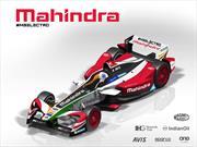 Conoce a los finalistas del concurso de diseño de Mahindra Racing