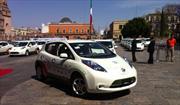 El Nissan LEAF formará parte del transporte en Aguascalientes