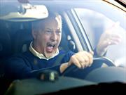 80 por ciento de los automovilistas estadounidenses expresan agresividad
