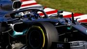 Mercedes-Benz conquista su sexto título en el GP de Japón de F1 2019