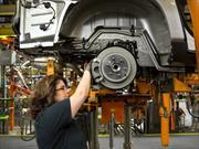 General Motors invertirá $5,400 millones de dólares en sus plantas de Estados Unidos
