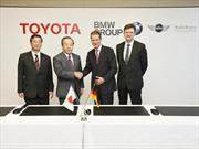 Toyota y BMW se unen para crear un auto deportivo