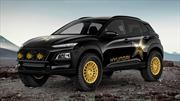 """Hyundai Kona Ultimate Concept, un todoterreno con alma """"rockera"""""""