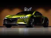 DS Automobiles fortalece su estrategia eléctrica