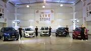 """Chevrolet te lleva el showroom a tu celular con la iniciativa """"Chevy Live Store"""""""
