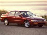 Los 10 automóviles más robados en EUA