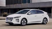 Hyundai Ioniq híbrido 2020 viene a Argentina