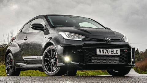 Litchfield crea un Toyota GR Yaris más potente