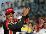 Juan Pablo Montoya gana por segunda vez las 500 millas de Indianápolis 2015