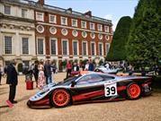 McLaren estrena programa para autentificar a los F1