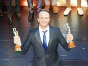 ¡De Oro!: Agustín Canapino se quedó con el Olimpia más prestigioso