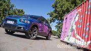Citroën lanza bonificaciones en diciembre