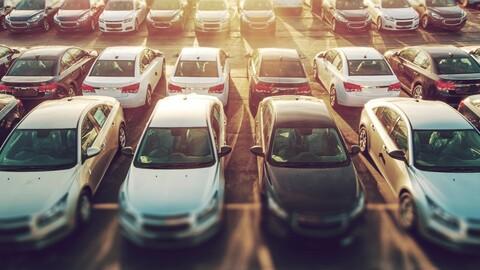 21.099 vehículos nuevos matriculados en agosto avalan fortalecimiento del sector