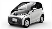 Toyota Ultra-compact, mini auto eléctrico para uso urbano