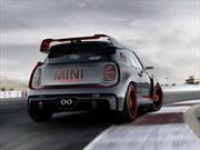 MINI John Cooper Works GP Concept, guiño a la historia