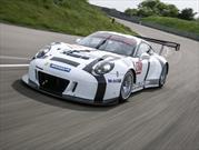 Porsche 911 GT3 R, listo para las pistas