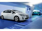 Toyota Prius, primero en conseguir la puntuación máxima en el EcoTest 2012