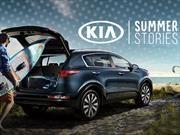 Verano 2017: Kia anticipa al nuevo Cerato