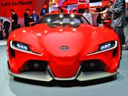 Toyota:  Aumenta sus ventas en Estados Unidos durante 2013