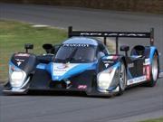 ¿Peugeot vuelve a Le Mans?