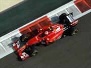 Duro trabajo de Shell y Ferrari