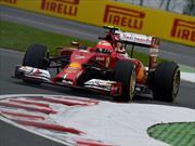 F1, Ferrari dice que encontró el problema en sus monoplazas
