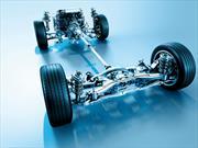 Subaru celebra el aniversario número 50 de su motor Boxer